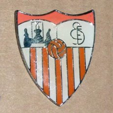 Coleccionismo deportivo: PIN DE FUTBOL SEVILLA CF. Lote 106570307