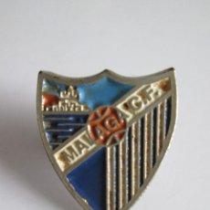 Coleccionismo deportivo: PIN MALAGA C.F. - 1,8X1,6. Lote 112260099