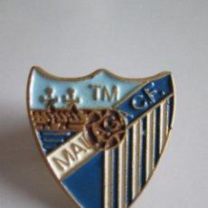Coleccionismo deportivo: PIN MALAGA C.F. - 1,8X1,6. Lote 112260191