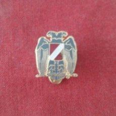 Coleccionismo deportivo: INSIGNIA IMPERIAL C.F.. Lote 114336227