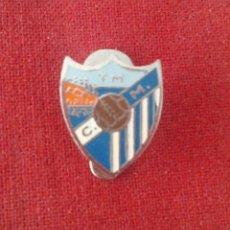 Coleccionismo deportivo: INSIGNIA MALAGA C.F.. Lote 114344295