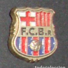 Coleccionismo deportivo: (TC-114-10) PIN F. C. BARCELONA BARÇA ESCUDO. Lote 114969335