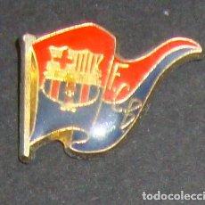 Coleccionismo deportivo: (TC-114-10) PIN F. C. BARCELONA BARÇA ESCUDO. Lote 114969715