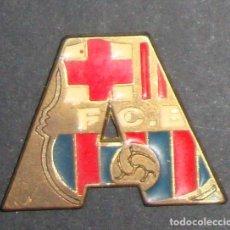 Coleccionismo deportivo: (TC-114-10) PIN F. C. BARCELONA BARÇA A. Lote 114970067
