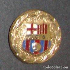 Coleccionismo deportivo: (TC-114-10) PIN F. C. BARCELONA BARÇA ESCUDO. Lote 114970235