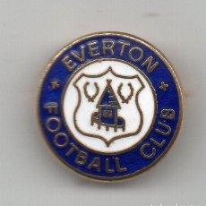 Coleccionismo deportivo: EVERTON FOOTBAL CLUB. Lote 115607279