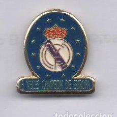 Coleccionismo deportivo: PIN-REAL MADRID. Lote 118690259