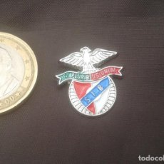 Collectionnisme sportif: PIN SIN AGUJA BENFICA. Lote 119867323
