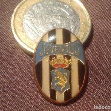 Collectionnisme sportif: PEDIDO MINIMO 5€ PIN SIN AGUJA JUVENTUS. Lote 120014027