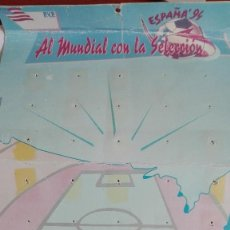 Coleccionismo deportivo: ESPAÑA 94 NADAL AMOR BAKERO FRAN GINER 8 PINS. Lote 121496107