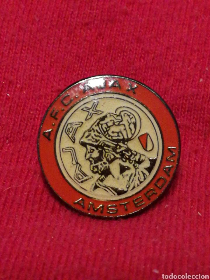 Ajax Amsterdam Pin