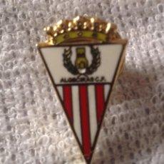 Coleccionismo deportivo: PIN INSIGNIA ALGECIRAS CLUB DE FÚTBOL . Lote 125333355