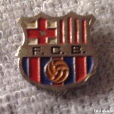 Coleccionismo deportivo: PIN CLUB DE FÚTBOL BARCELONA. Lote 125333591