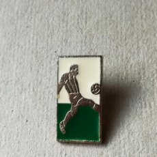 Coleccionismo deportivo: PIN FUTBOL.. Lote 134504922