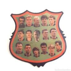 Coleccionismo deportivo: (C-P02) PIN - TEMPORADA 1993-94 FC BARCELONA. Lote 135500569