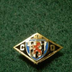 Coleccionismo deportivo: ANTIGUA INSIGNIA - IMPERDIBLE - CLUB DEPORTIVO IBERIA - TENERIFE - TOSCAL - AÑOS 50 -. Lote 138159402
