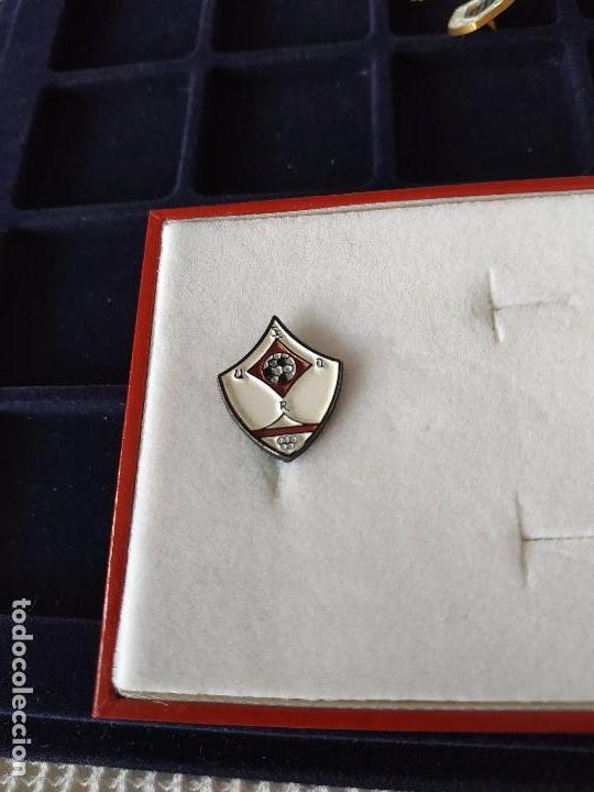 P712 Ud San Sebastian De Los Reyes Comprar Pins De Fútbol En