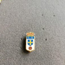 Sports collectibles - Insignia Real Oviedo - 142143110