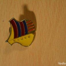 Coleccionismo deportivo: PIN DE PENYA BARCELONISTA. Lote 143201038