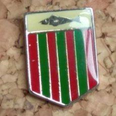Coleccionismo deportivo: PIN FÚTBOL, CABALLA C. F.. Lote 143571510