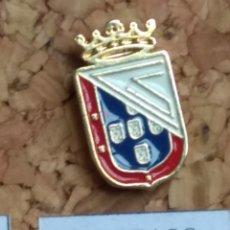 Coleccionismo deportivo: PIN FÚTBOL, CULTURA S. C. Lote 143571750
