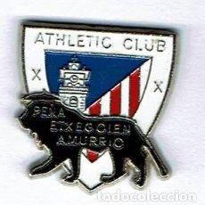 Coleccionismo deportivo: PEÑA ATHLETIC CLUB ETXEGOIEN AMURRIO. Lote 146490458