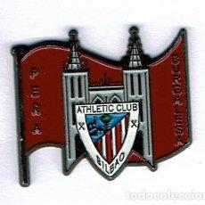 Coleccionismo deportivo: PEÑA ATHLETIC CLUB BURGALENSE. Lote 146490926