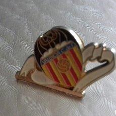 Coleccionismo deportivo: PINS VALENCIA C.F. Lote 147981502