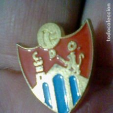 Coleccionismo deportivo: C.D.O. CLUB FUTBOL PIN POR DETERMINAR PINTURA LACADA . Lote 151436870
