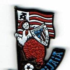 Coleccionismo deportivo: PEÑA ATHLETIC CLUB MARIJAIA. Lote 151531270