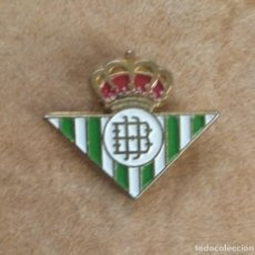 Coleccionismo deportivo: PIN REAL BETIS.. Lote 175281994