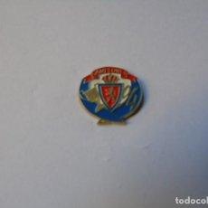 Coleccionismo deportivo: PIN REAL ZARAGOZA CAMPEON COPA DEL REY AÑO 94. Lote 157010058