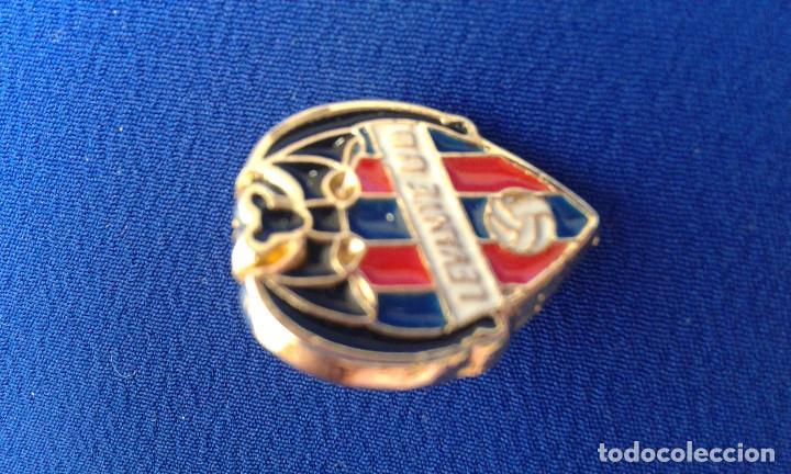 Coleccionismo deportivo: PINS DEL LEVANTE UNION DEPORTIVA- ANIVERSARIOS - Foto 5 - 158174514