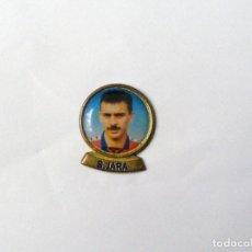 Coleccionismo deportivo: PIN S. JARA. Lote 159189366