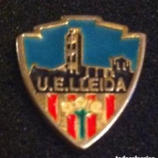 Coleccionismo deportivo: PIN UNIO ESPORTIVA LLEIDA. Lote 159571382