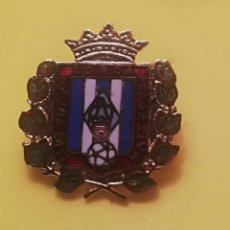 Coleccionismo deportivo: PIN DE FÚTBOL MURCIA. Lote 160725290