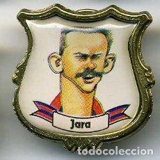 Coleccionismo deportivo: JARA. Lote 167565820