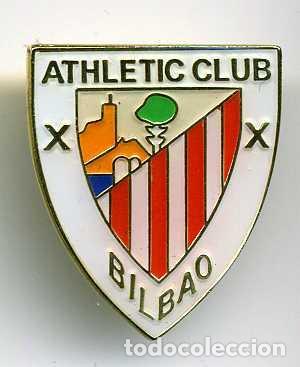 ATHLETIC CLUB BILBAO (Coleccionismo Deportivo - Pins de Deportes - Fútbol)
