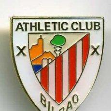 Coleccionismo deportivo: ATHLETIC CLUB BILBAO. Lote 167896156