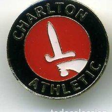 Coleccionismo deportivo: CHARTON ATHLETIC. Lote 168554500