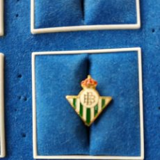 Coleccionismo deportivo: REAL BETIS BALOMPIE. Lote 169201916