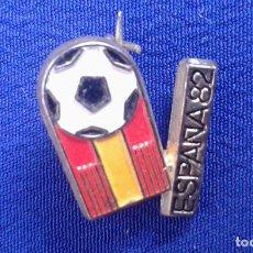 Coleccionismo deportivo: PIN ESPAÑA 82. Lote 169469268