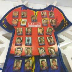Coleccionismo deportivo: FÚTBOL PINS MARCA EUROCOPA 2000 ESPAÑA. Lote 169731100