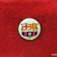 Coleccionismo deportivo: PIN INSIGNIA FC BARCELONA. Lote 169823734