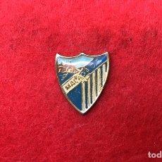 Coleccionismo deportivo: PIN INSIGNIA MALAGA CF. Lote 169823962