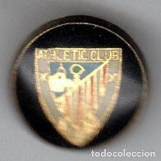 Coleccionismo deportivo: PINS PEÑAS ATHLETIC ESCUDO ATHLETIC DE 15 MM. Lote 169908880