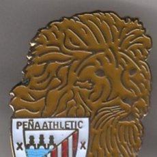 Colecionismo desportivo: PINS PEÑAS ATHLETIC PEÑA OSABIDEA. Lote 169958516