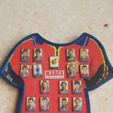 Coleccionismo deportivo: PINS MARCA EUROCOPA 2000. Lote 170138353