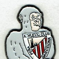 Coleccionismo deportivo: PEÑA ATHLETIC CLUB DE BARCELONA. Lote 173629768