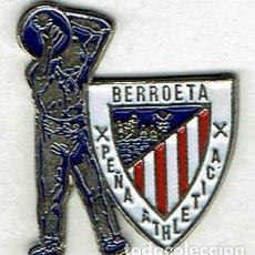 Coleccionismo deportivo: PEÑA BERROETA DEL ATHLETC CLUB. Lote 173629838